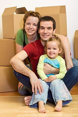 Verity: The Long Island Moving and Storage Company