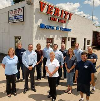 Verity Van Lines is are the best Long Island Movers