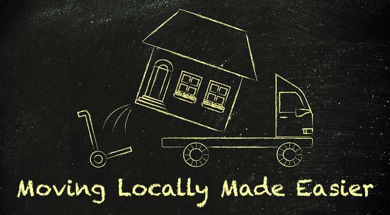 Moving locally made easier