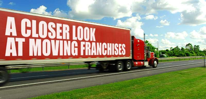 Moving Franchises