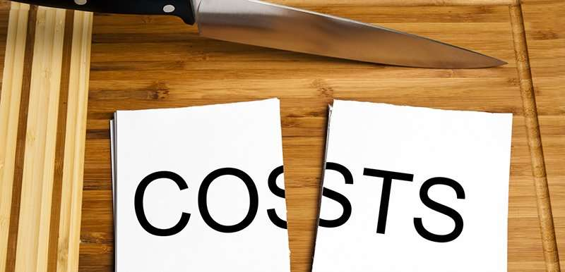 Cut Your Moving Costs