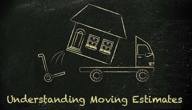 Understanding Moving Estimates