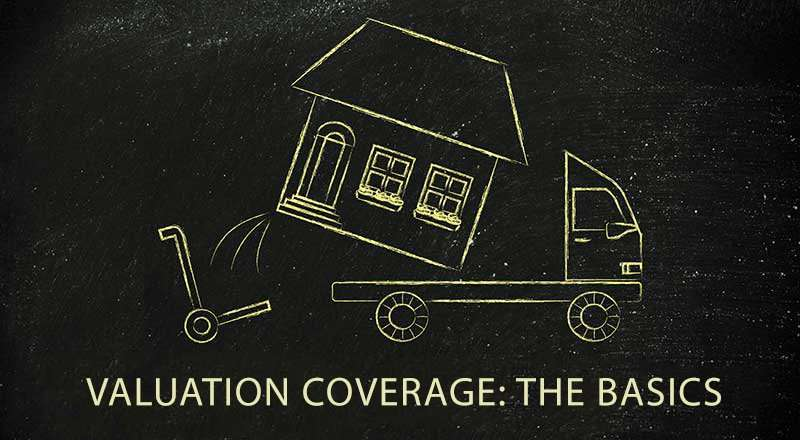 Valuation Coverage