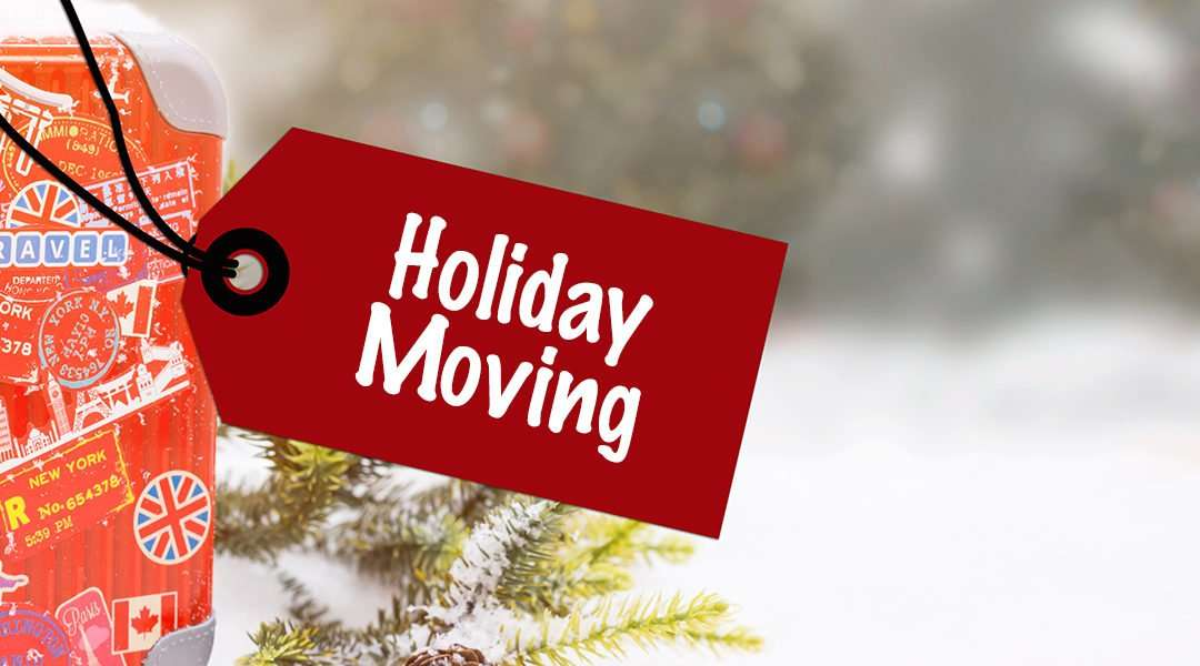 Holiday Moving