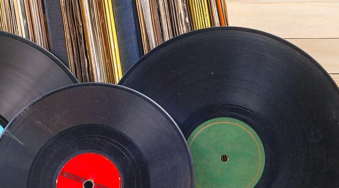 Move a Record Collection