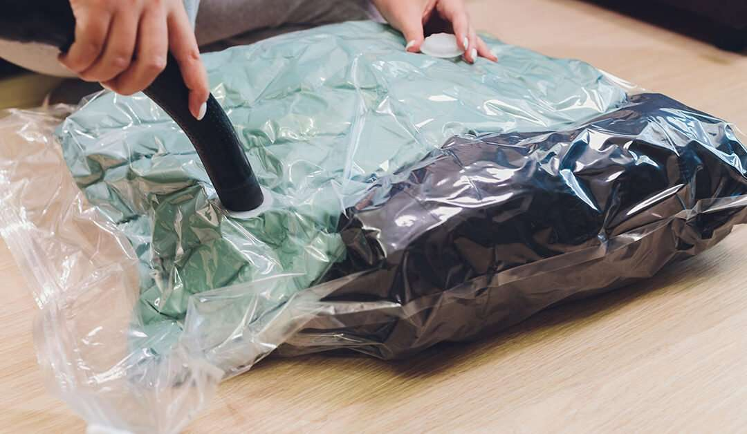 Vacuum Bags for Moving